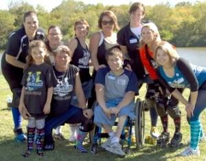 Team Rolling Derby 2012