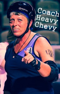 Coach Heavy Chevy