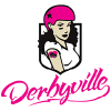 Derbyville logo