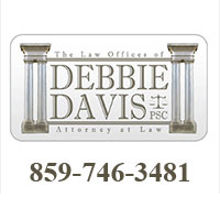 Law Office of Debby Davis logo