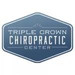 Triple Crown Chiropractic Center logo