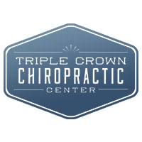 Triple Crown Chiropractic Center logo