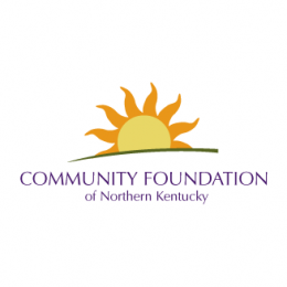 Community Foundation of Northern Kentucky logo