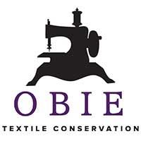 Obie Textile Conservation Logo