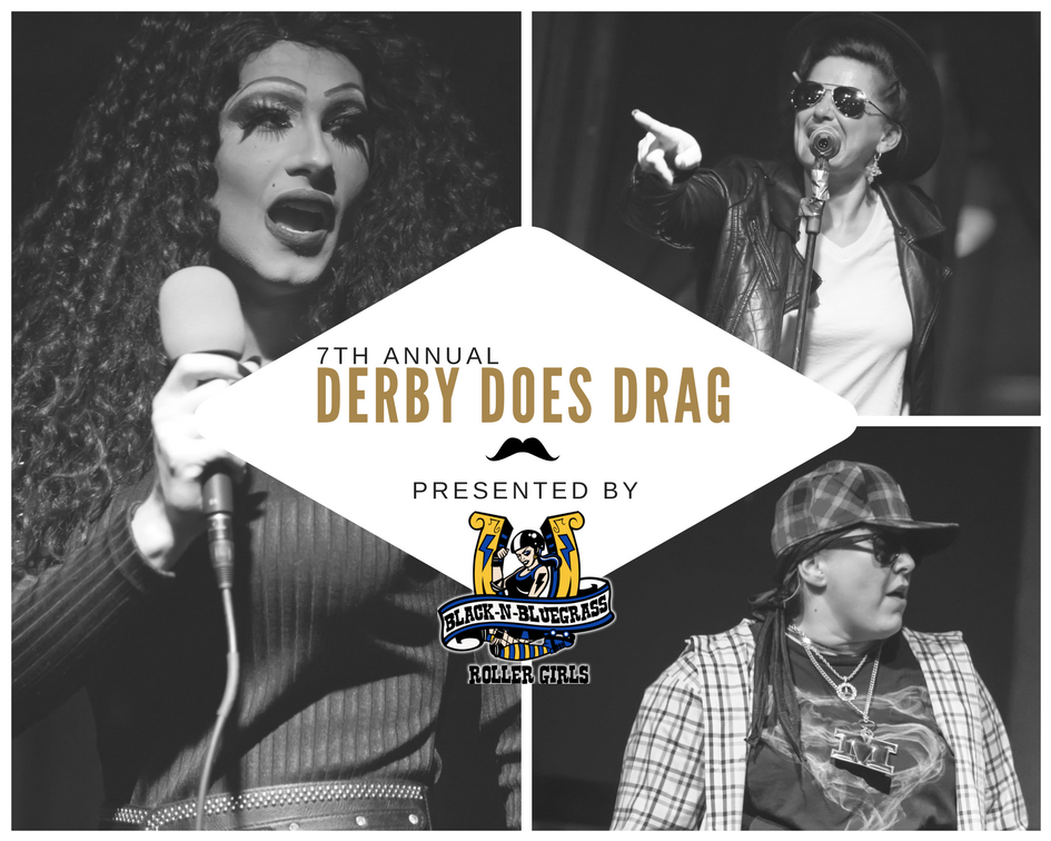 7th Annual Derby Does Drag @ Molly Malones | Covington | Kentucky | United States