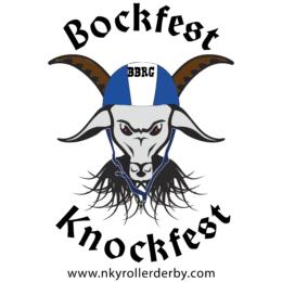 Bockfest Parade BBRG Logo
